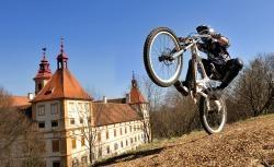 Mountainbike_Downhil