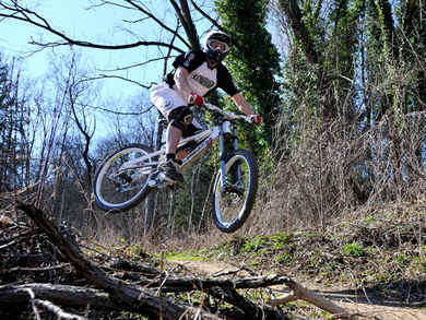 Plabutsch, Graz, Mountainbike, Downhill, Bilder