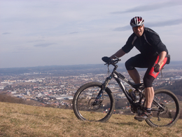 Mountainbike, Tour, Graz, Mountainbike-Tour